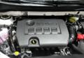 花冠动力:继续采用1.6L发动机
