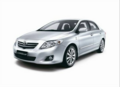改款丰田花冠或今年10月推出 外观内饰升级