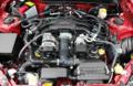 试驾丰田全新一代86 优雅外观超强动力非凡体验