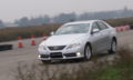 一汽丰田9月将推中期改款锐志 外观变化大