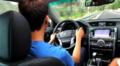 日常驾驶兼顾运动豪华 测试新锐志2.5V导航版