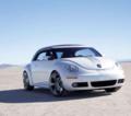 甲壳虫敞篷车前卫设计确立四座车质量标准