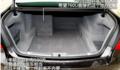 宝马7系总结:技术先进 储物空间一般