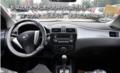 日产新骐达GTS - 底盘和操控水准