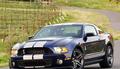 福特野马公布 搭载新款V6发动机