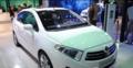 质量过硬中华H320车展上市 售价为6.38-7.88万元