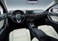 Mazda ATENZA动力介绍