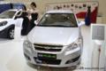 瑞麒G3明年将推出新车型 搭载1.3S发动机
