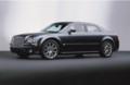 克莱斯勒300C第三个亮点当是采用奔驰E级车底盘技术和操作模式