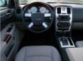 质量可靠 试驾世界唯一多排量车轿车克莱斯勒300C