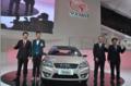性能出色两厢都市轿车V6菱仕自由上市 售7.48-9.58万