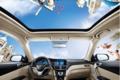 舒适大气东南V6菱仕携全景天窗亮相