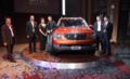 舒适大气起亚SUV霸锐中国正式上市 售价39.8万元