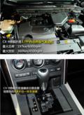 马自达CX-9沿用老款车型动力 3.7L V6 6速手自一体