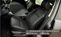 马自达CX-9乘坐空间:可满足7名成人乘坐