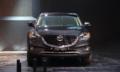 安全舒适 马自达CX-9延用3.7L引擎 增3.0L引擎车型