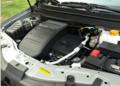 2011款安德拉发动机介绍