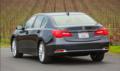 配置丰富 讴歌RLX将于6月上市 配备四轮转向技术
