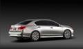 安全可靠 2014款量产版讴歌RLX将亮相洛杉矶车展