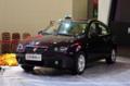 性能出色 莲花汽车L3  欧系运动内饰更显潮流品质
