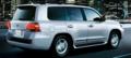 丰田改款兰德酷路泽发布 搭载4.6L发动机