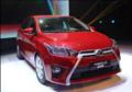 丰田致炫搭新发动机 动力提升 油耗降低
