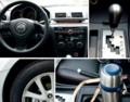 发动机给力打破潜规则--试驾Mazda3经典款