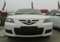 """安全可靠Mazda3经典款:用经典诠释""""纵享激情"""""""
