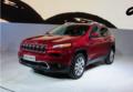 有望2015年投放 Jeep自由光或将国产