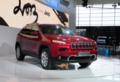 配四驱/搭9AT Jeep将推出自由光SRT车型
