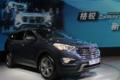 进口现代格锐广州上市 共三款发动机配置