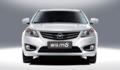 海马首款B级旗舰轿车M8上市 助推品牌向上发展