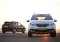 操控出色 标致2008小型SUV技术亮点解析