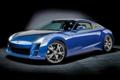 日产370Z继任者曝光 启用四缸引擎