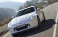百公里加速4.8秒 2011款日产370Z GT发布