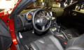 日产370Z加速