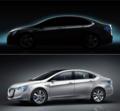 纳智捷5 Sedan 主打科技和性价比