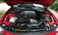 操控出色 全新BMW 4系Coupe上市 售59.6-73万元
