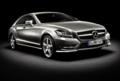 奔驰全新CLS10月11日上市 预计85万元起