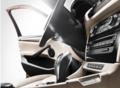 BMW X1内饰—细节展现高雅