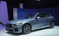 英菲尼迪Q50或将于2014年底正式国产