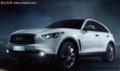 外观动感 英菲尼迪QX70 SUV超值购买风暴来袭