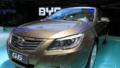比亚迪G6年底上市 搭载Ti DCT动力预售15-20万元
