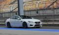 宝马M6试驾体验:动力