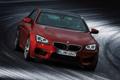 宝马M6/M6敞篷版上市 搭V8涡轮增压引擎