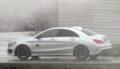 奔驰CLA明年1月亮相 将推出AMG性能车型