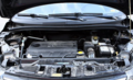 性能出色mini SUV:哈弗M4