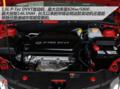 宝骏610自动豪华版发动机给力