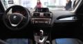 全新BMW 1系内饰提供多种设计和材料选项