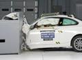 2014款宝马2系获得IIHS顶级安全评级